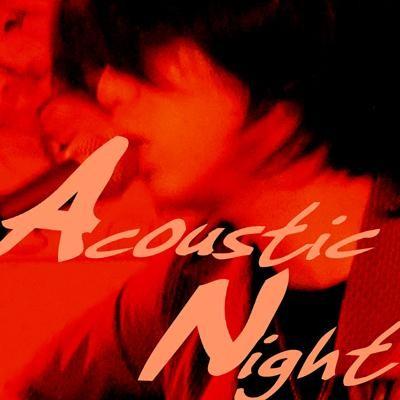 Acoustic Night(SINGLE)