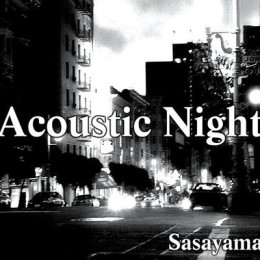 Acoustic Night(ALBUM)