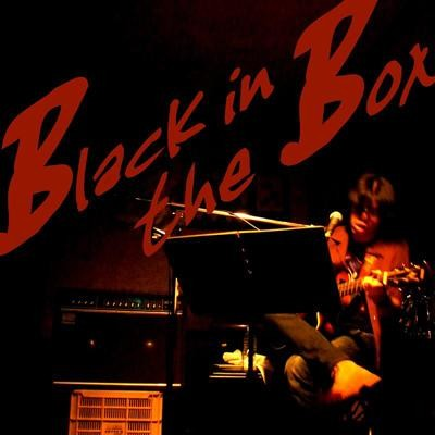 BLACK in the BOX(SINGLE)
