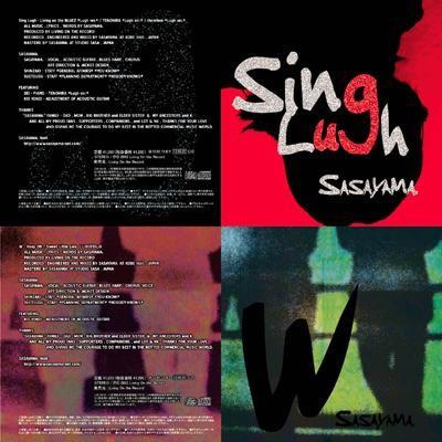 Sing Lugh & W
