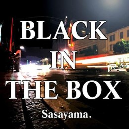 BLACK IN THE BOX(ALBUM)