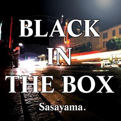 BLACK IN THE BOX(ALBUM)